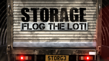 Storage Flog the Lot