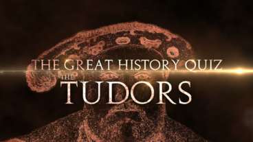 The Great History Quiz: The Tudors – Studio Screens