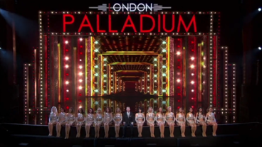 Tonight at the London Palladium 2016