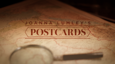 Joanna Lumley's Postcards