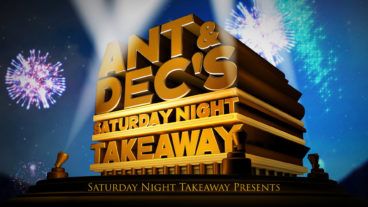 Ant & Dec's Saturday Night Takeaway 2016