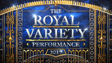 Royal Variety Performance 2017