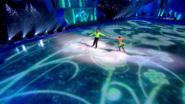 Dancing on Ice 2011