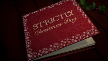 Strictly Christmas Book