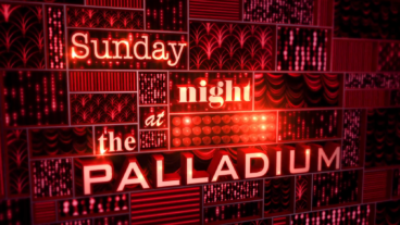 Sunday Night at the Palladium 2014 – Titles