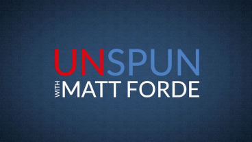 Unspun with Matt Forde Series 1 – Titles