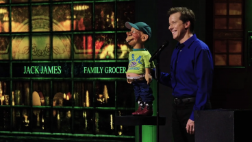 Jeff Dunham: Relative Disaster 2017