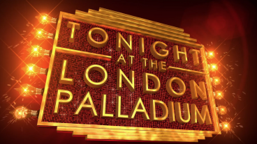 Tonight at the London Palladium 2017