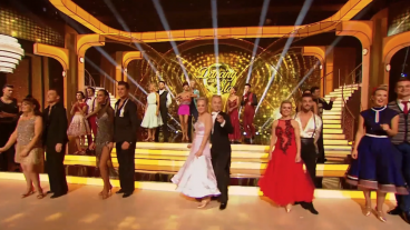 Dancing with the Stars Ireland 2018