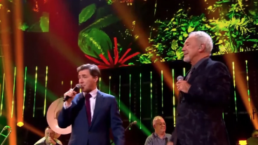Tom Jones & Rob Brydon: One Big Night for BBC Children in Need
