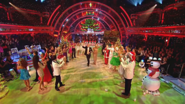 Strictly Come Dancing 2011