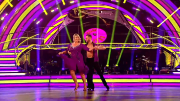 Strictly Come Dancing 2012