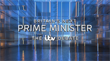 Britain's Next Prime Minister: The ITV Debate
