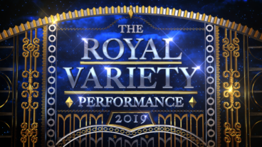 Royal Variety Performance 2016