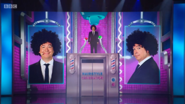 Michael McIntyre's Big Show – Series 3