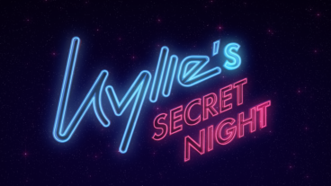 Kylie's Secret Night