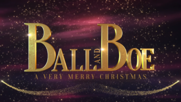 Ball & Boe: A Very Merry Christmas