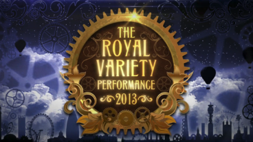 Royal Variety Performance 2013