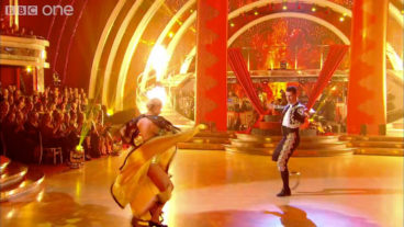 People's Strictly 2015