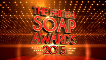 The British Soap Awards 2015