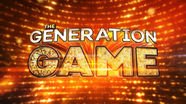 The Generation Game 2018 – Studio Screens