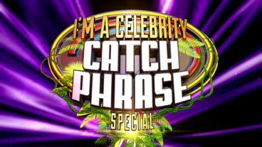 I'm a Celebrity Catchphrase Special