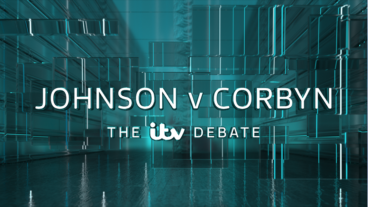 Johnson v Corbyn The ITV Debate