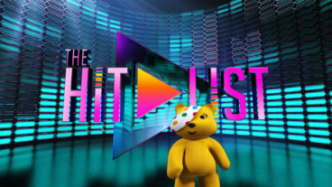 The Hit List – Children in Need
