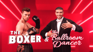 The Boxer and the Ballroom Dancer